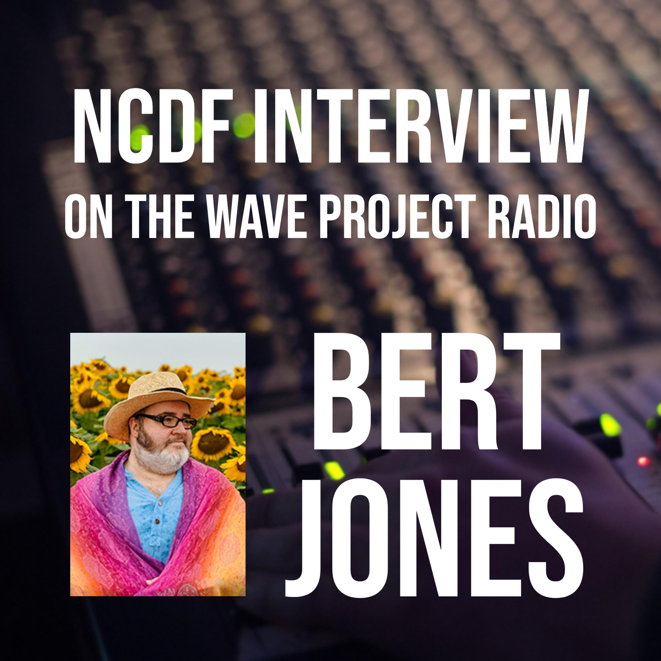 NCDF Interview